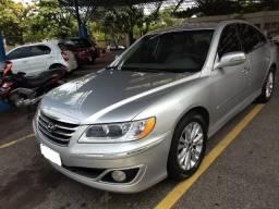 Hyundai Azera 2011 gls 3.3 v6 automatico 0bs:taxa de 1% no cartao de credito