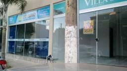 Sala Comercial - Residencial Topazio