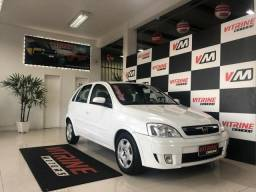 CHEVROLET CORSA 2007/2008 1.0 MPFI MAXX 8V FLEX 4P MANUAL - 2008