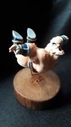 Action Figure Nappa