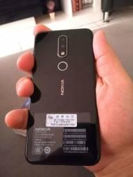 Nokia x6 6Gb de RAM / 64Gb de ROM