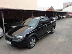 Fiat Strada adventure completa / aceito carro ou moto - 2008