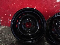 Rodas ( ferro)originais Ford aro 13