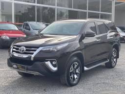Toyota/hilux sw4 2.8 aut diamond 2019