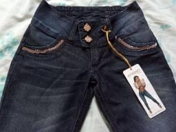 Calça jeans Afront Nova