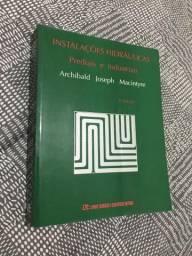 Livro Instalações Hidráulicas