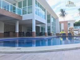 Casa duplex nova em condominio no eusebio
