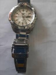 Vendo um relógio da marca Seiko automatico 100 m