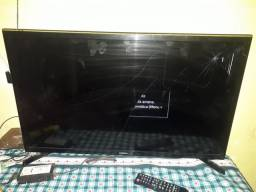 Tv samsung smart 32