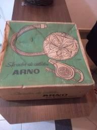Secador de Cabelo anos 60 na caixa