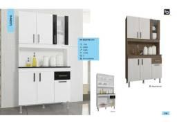 Armário de Cozinha  (Entrega e montagem grátis)