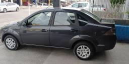 Fiesta sedan 2011 1.6