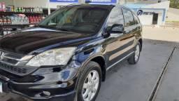 CR-V 2011 LX 2WD BEM NOVINHA 43.000