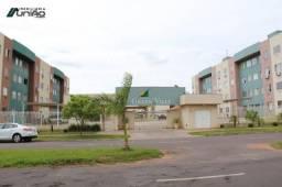 Apartamento para alugar com 3 dormitórios em Jardim belvedere, Umuarama cod:1645