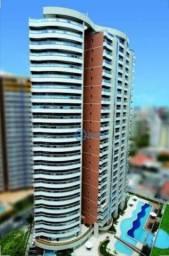 Título do anúncio: Apartamento com 3 dormitórios à venda, 300 m² por R$ 2.990.000 - Dionisio Torres - Fortale
