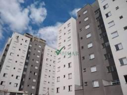 Apartamento à venda, 46 m² por R$ 216.000,00 - Venda Nova - Belo Horizonte/MG