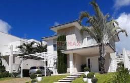Casa cond. Alphaville Litoral Norte 1 com 3 suítes, 280 m² por R$ 1.500.000 - Alphaville /
