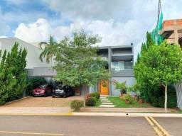 Casa com 4 dormitórios à venda, 345 m² por R$ 2.900.000 - Chácara Cachoeira - Campo Grande