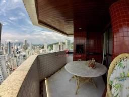 Apartamento com 2 dormitórios para alugar, 90 m² por R$ 500,00/dia - Centro - Balneário Ca