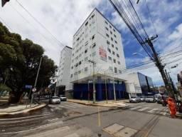 Apartamento com 1 dormitório para alugar, 30 m² por R$ 750,00/mês - Centro - Fortaleza/CE