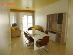 Apartamento diferenciado a venda, ao lado do camelô, 02 dormitórios, 02 vagas de garage, t