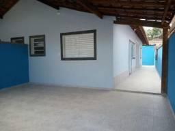 Casa à venda com 2 dormitórios em Jardim praia grande, Mongaguá cod:346601