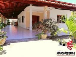 Casa à venda em Paracuru-ce, no bairro: Boi Morto, com 2 quartos