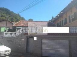 Casa à venda no bairro Morin - Petrópolis/RJ