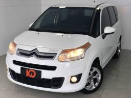 Citroën C3 Picasso Picasso 1.6 GLX AT