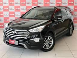Hyundai Grand Santa Fe 3.3 V6 4X4 7 LUGARES 4P