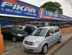 Chevrolet meriva 2004 1.8 mpfi cd 8v gasolina 4p manual