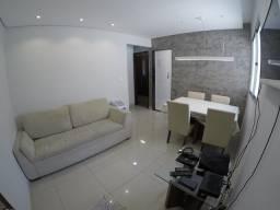 Apartamento à venda com 2 dormitórios em Castelo, Belo horizonte cod:34692