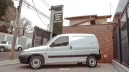 Peugeot partner 2009 1.6 furgÃo 16v gasolina 3p manual