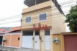 Casa com 4 dormitórios, Vila Bandeirantes - Nova Iguaçu/RJ