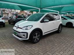 Volkswagen Up Cross TSI