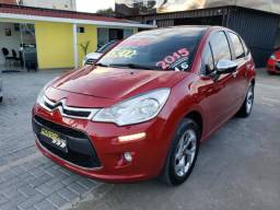 CITROEN C3 1.6 VTI 120 FLEX EXCLUSIVE AET6 AUT