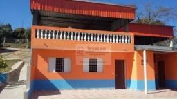 Chácara com 2 dormitórios à venda, 1000 m² por R$ 480.000 - Parque da Represa - Paulínia/S