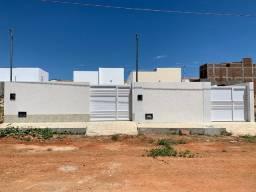 Vende-se 02 casas nova no Jardim Magnolia- Patos-PB
