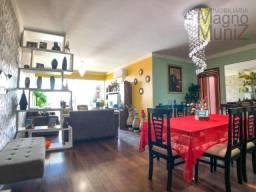 Apartamento com 3 quartos à venda, 114 m² por R$ 330.000 - Praia do Futuro - Fortaleza/CE