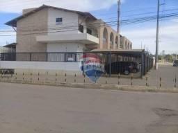Apartamento com 3 dormitórios para alugar, 75 m² por R$ 850,00/mês - Severiano Moraes Filh