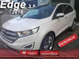 Ford Egde Titanium v6 - 2016
