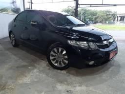 CIVIC 2011/2011 1.8 LXL 16V FLEX 4P AUTOMÁTICO - 2011