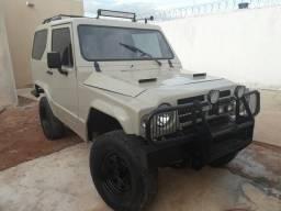 Jeep Jpx Trilha e asfalto - 1996