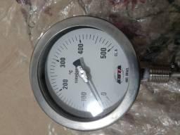 Termômetro para Calibração