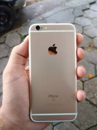 TROCO iPhone 6s 32GB por Xiaomi Note 8