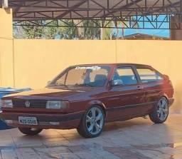 Gol Quadrado CL 1993 Valor 15mil - 1993