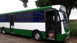 Ônibus Semi-urbano Caio Apache 2004/4