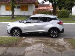 Nissan kicks SL 16/17 - 2017