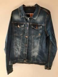 Jaqueta jeans POLO original (tam. M 03)