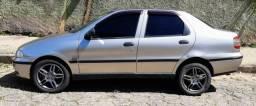 Vendo Siena 1.6 MPI 8V 1998 - 1998